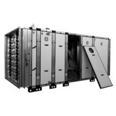 Центральные секционные кондиционеры серии Titan XL