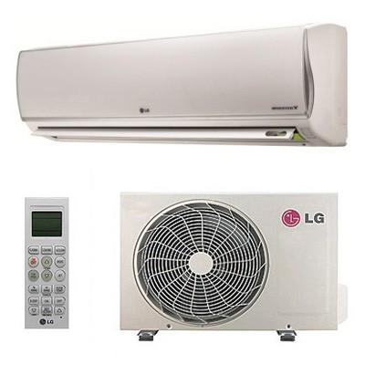 Настенные кондиционеры LG серии Ionizer Inverter