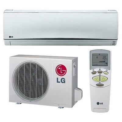 Настенные кондиционеры LG серии Mega Inverter