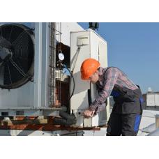 Техническое обслуживание кондиционеров и вентиляции