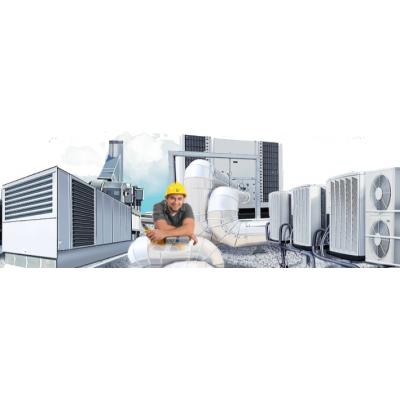 Монтаж вентиляции – в производственных зданиях, сооружениях, офисах, квартирах