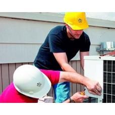 Комплектация объектов оборудованием и расходными материалами для вентиляции и кондиционирования воздуха