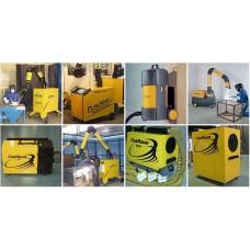 Фильтровентиляционные агрегаты