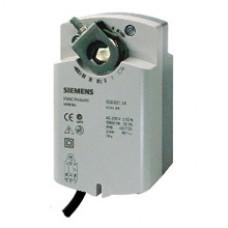 Привод воздушной заслонки Siemens GSD, GQD