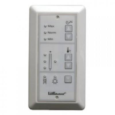 Пульт управления CE Control panel Villavent /3