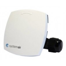 Датчик температуры обратной воды накладной TG-AH/PT1000