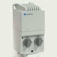 Пятиступенчатый регулятор скорости REU с ручной регулировкой, 2 режима скорости