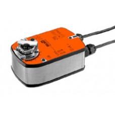 Электропривод с пружинным возвратом Belimo LF24-SR
