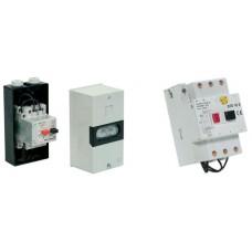 Устройство тепловой защиты электродвигателя STDT 16 и STDT 16E