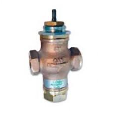 3-ходовой водяной клапан STR