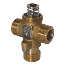 3-ходовой водяной клапан ZTR