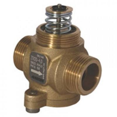 2-ходовой водяной клапан ZTV