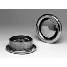 Airone DVS-N (Стальной диффузор из нержавеющей стали)