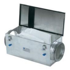 Кассета фильтра FFR для круглых воздуховодов