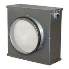 Кассета фильтра FGR для круглых воздуховодов