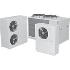 Чиллеры типа HWA 5-40 S/Z/P с воздушным охлаждением конденсатора