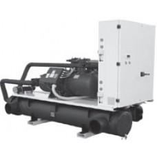 Чиллеры типа LWH 182-1602 VV/Z с водяным охлаждением конденсаторов