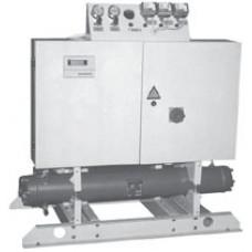 Чиллеры типа HEE 051-162 S/Z для работы с выносными конденсаторами