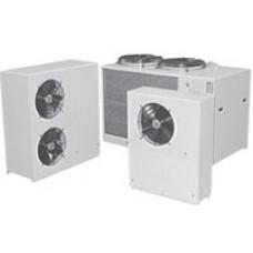 Компрессорно-конденсаторные блоки с возд. охлаждением KCA 5-40 S-Z