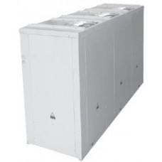 Компрессорно-конденсаторные блоки с возд. охлаждением KCR 051-162 S/Z