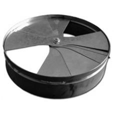 Airone КД - клапан расхода воздуха к диффузорам ДФА