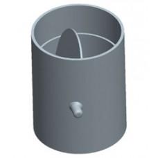 Автоматический клапан VKS-P для вентилятора PRF