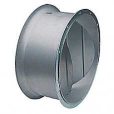 Обратный клапан VKVE Systemair для 120°C