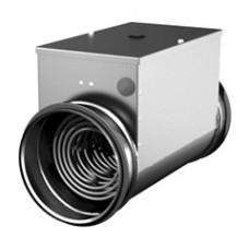 Электрокалорифер (нагреватель) EKA