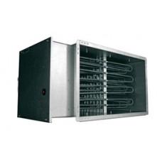 Прямоугольный электрический нагреватель воздуха EKS