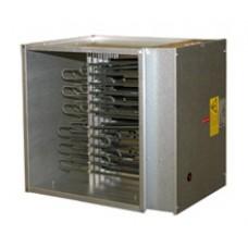 Канальный воздухонагреватель для квадратных каналов RBK