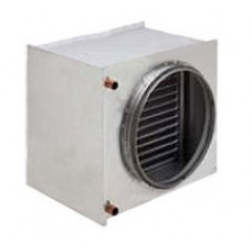 Водяной воздухонагреватель VBC