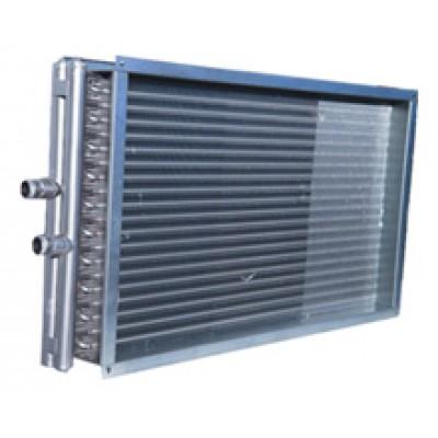 Воздухонагреватель водяной серии WHR