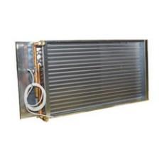 Водяной воздухонагреватель для Topvex SR