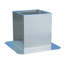 Крышный шумоглушитель SSV/F для вентиляторов DVV
