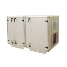 Вентиляционный агрегат Topvex SR E AHU-COMPACT