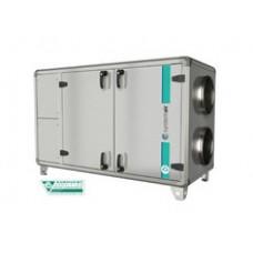 Компактные горизонтальные агрегаты Topvex SX
