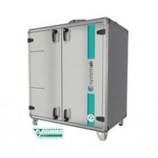 Вентиляционный вертикальный агрегат Topvex TX