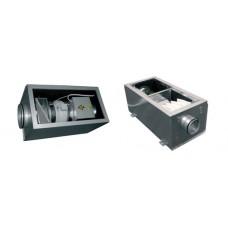 Вентустановки приточные LV-ACU, LV-WECU