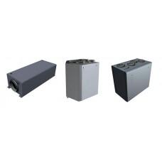 Вентустановки ЕСО-серии LV-WECU, LV-PACU, LV-RACU