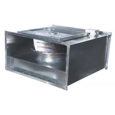 Вентиляторы канальные с назад загнутыми лопатками серии ВКН