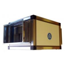 Шумоизолированные канальные вентиляторы серии ВКШ