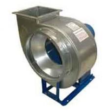 Вентилятор дутьевой ВДС-5,0