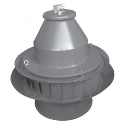 Вентилятор дымоудаления крышный ВКР ДУ