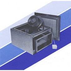 Вентиляторы в изолированном корпусе IRE