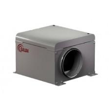 Акустический вентилятор AKU для круглых каналов