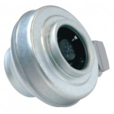 Вентиляторы для круглых каналов cерии K энергосберегающие
