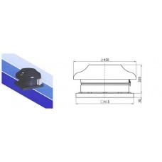Крышные вентиляторы Ostberg TKS 400 A/B/C