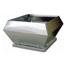 Крышные вентиляторы DVC с энергоэффективным двигателем