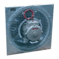 Настенные осевые вентиляторы: P-HA…(B) F300, P-HA…(F) F400
