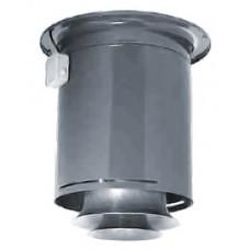 Осевой вентилятор с низким уровнем звуковой мощности Blandovent 400